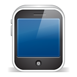 iphone3gs white icon