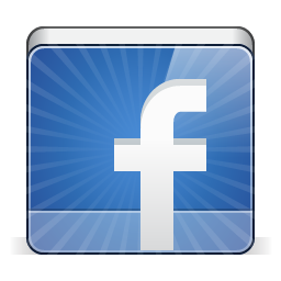 social facebook icon