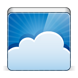 social mobileme icon