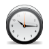 App-clock icon