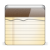 App-note icon