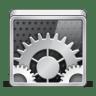 App-settings icon