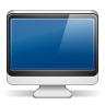 Imac-black icon