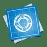 Designfloat icon