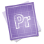 Adobe-blueprint-premiere icon