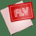 Adobe-blueprint-flv icon