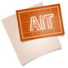 Adobe-blueprint-ait icon