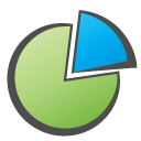 Chart Pie icon
