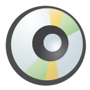 Disc icon