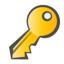 Key icon