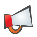 Megaphone icon