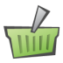 Shopping-Basket icon