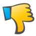 Thumb-Down icon