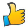 Thumb-Up icon