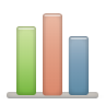 Bar-chart icon
