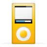 Mp3-player icon
