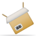 Box-open icon