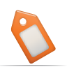 tag icon