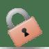 Security-lock icon