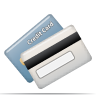Credit-card icon