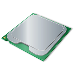 CPU icon