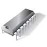 DIP-16-pin icon