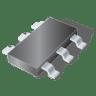 SOT-6-pin icon