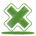 green cross icon