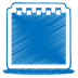 Blue-notes icon