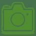 Green-camera icon