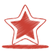 Red-star icon