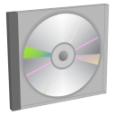 CD Box icon