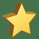 Favourite icon