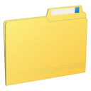 Folder Close icon