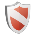 Protect-Red icon