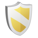 Protect Yellow icon