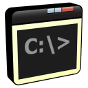 Window Command Line icon