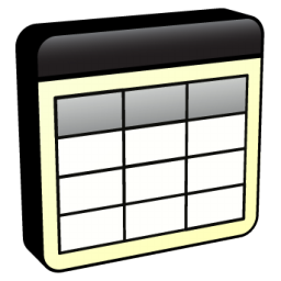 GTDrag - Home Database-Table-icon