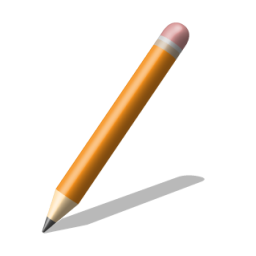 Pencil icon