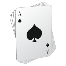 Poker icon