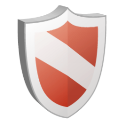 Protect Red icon