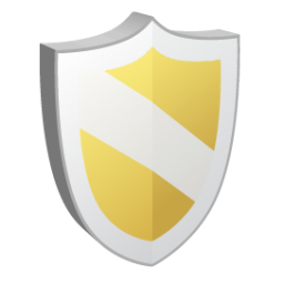 Protect Yellow icon