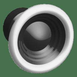 Sound Icon Ravenna 3d Iconset Double J Design