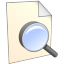 Search File icon