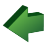 Arrow-Left icon