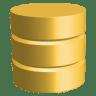 Database-Active icon