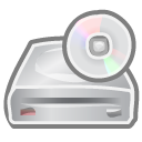 cd driver icon