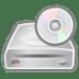Cd-driver icon