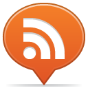 Social-balloon-rss icon