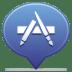 Social-balloon-apps icon